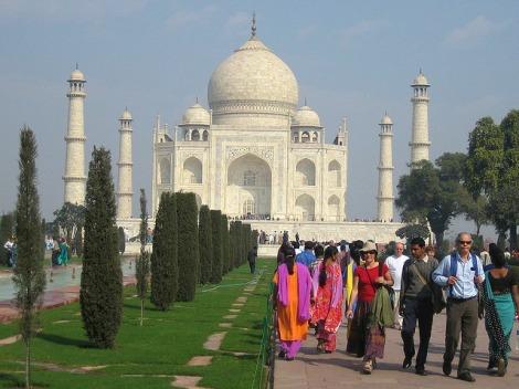 Agra-Taj